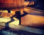 Luz de hierro – Instagram