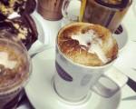 Coffee moment #coffeebreak #plazanueva #bilbao – Instagram