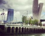 Duelo de torres – Instagram