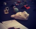 Más @tantanah en aretxaga 2 #ceramica #bilbao – Instagram