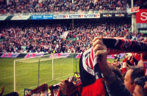 Orain eta beti … Aurrera Athletic!!! – Instagram