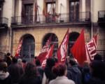 Langile eguna #Maiatzak1 #langileria #sestao – Instagram