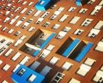 Zeruko karratu urdinak #arquitectura #Barakaldo #Torres – Instagram