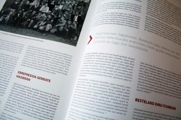 Revista K Barakaldo