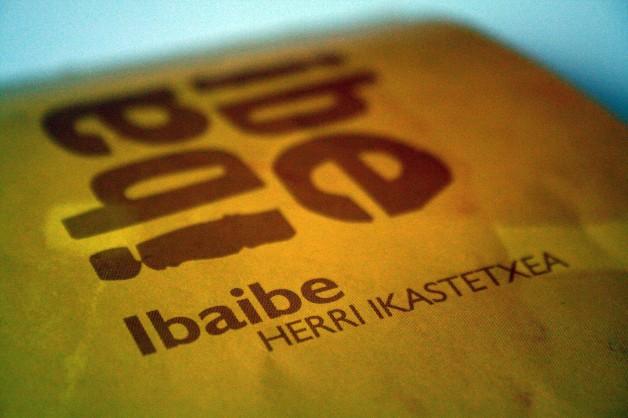 Calendario 2013 Ibaibe