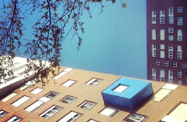 Barakaldoko dorreak #torres #barakaldo #arquitectura – Instagram