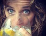Urdinean murgilduta – Instagram