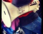 Oihukatu ozen! Contra el paro lucha obrera! #m30 #cnt – Instagram