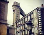 Rumbo al cielo #bilbao #arquitectura – Instagram