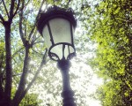 Detalle con luz propia #bilbao – Instagram