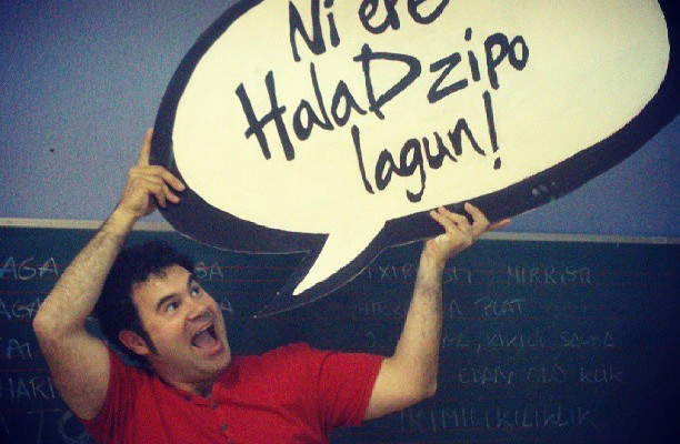 Ekainak 22, hurbidu Sanbizentera! #Barakaldo #Haladzipo #jaia – Instagram