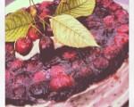 Umm, gerezi pastela Errekatxon! #fiestacereza #Barakaldo – Instagram