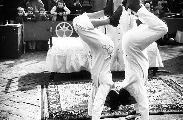 Malas Compañias #orsai #zirko #antzerkia #teatro #circo – Instagram