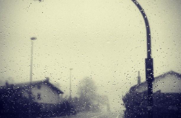 Murgiako bidean murgiltzen #lainoa #niebla #bitono – Instagram