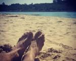 Ria de Arnuero #Isla #Cantabria #naturismo #hondartza #playa #beach #verano – Instagram