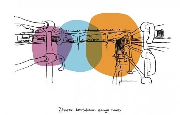 #Malenkonia I #ilustrazioa #danbadanbazabala #Haladzipo n #duangoazoka #azoka48 – Instagram