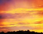 Fría noche, cálido amanecer#fría #noche #cálido #amanecer #egunsentia #negua #invierno #naranjas #beroa #hotza #winter #sunrise – Instagram