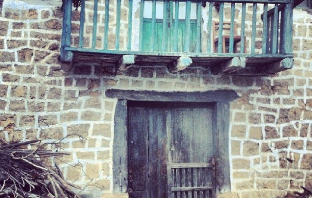 Negurako prest II #baserri #caserio #detalle #Artaun #Dima #Bizkaia #12hilabete12mendi #kuadrila #friends #mendizaleak – Instagram
