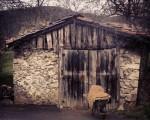 Borda #baserri #caserio #detalle #Artaun #Dima #Bizkaia #12hilabete12mendi #kuadrila #friends #mendizaleak #negua – Instagram