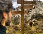 #Belatxikieta bidean #Artaun #Dima #Bizkaia #12hilabete12mendi #mountain #mendizaleak – Instagram