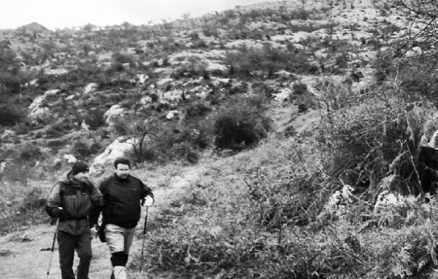 Jeitsiera #Belatxikieta #Artaun #Dima #12hilabete12mendi #kuadrila #friends #mendizaleak #mendia #mountain #blancoynegro #blackandwhite – Instagram