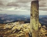 Heldu gara #tontorra #cumbre #Belatxikieta #Artaun #Dima #12hilabete12mendi #mendizaleak #mountain – Instagram