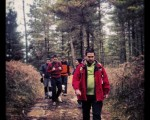 Helmuga bidean #Belatxikieta #Artaun #Dima #12hilabete12mendi #kuadrila #friends #mendizaleak #mendia #mountain #basoa #tree – Instagram