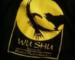 #Reliquias que te encuentras por casa #WuShu #kungfu #EuskalFederakundea #kamiseta #camiseta #Tshirt #tiemposdelaUni – Instagram