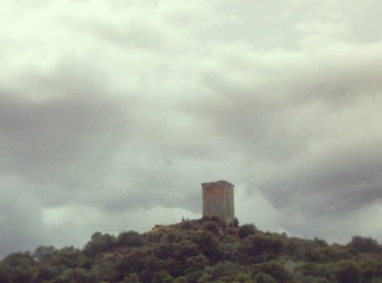 Denboraren ikuspegiak #XinzoDaLimia #Ourense #dorrea #torre #vistas #paisaje – Instagram