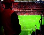 #Txapelgorri aren ikuspuntua #Athletic #Athletik #AthleticClub #zurigorri #rojiblanco #SanMamesBarria #redwhite #gradas #campo #zelaia #futbol #football #césped #LaCatedral #Katedrala – Instagram