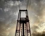 #Puentedeportugalete #puenteBizkaia #LasArenas #Getxo – Instagram