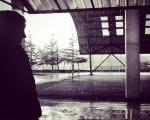 #Tardes de #fría #espera y #radiante #lluvia.#Itxoiten #euria #ttanttak #gotas #sombra #itzala #contraluz #igerseuskalherria #igersbizkaia #igerseuskadi #blancoynegro #zuribeltz – Instagram