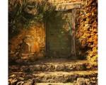 #Puerta al #pasado #muralla #CarriondelosCondes #Palencia #escaleras #empedradas #rinconesmágicos – Instagram