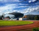 #tiemposdegloria #tiempospasados #nostalgia #pista #tartan #correyvuela #velocidad #galopar #atletismo #Barakaldo #clubdeatletismobarakaldo – Instagram