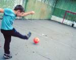 #futbolcallejero de toda la vida!#Karrantza #Bizkaia #fronton #futbol #calle @igerseuskadi – Instagram