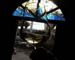 #Luz de #otoño#vidriera #lucesysombras #sol #vino #txakoli #brindis #atkeri #palaciotorredearriaga@igerseuskadi @instagram – Instagram