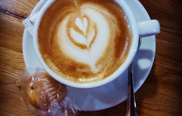 Nada como un buen #café para empezar #asidagusto @atarikafe #goxogoxoa #kafesnea #Barakaldo @igerseuskadi – Instagram
