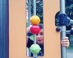 Zure begiek eta irribarreak kolorez janzten dute gure bizitza!#inocencia #infancia #koloreak #haurjokoak #haurtzaroa #inozentzia – Instagram