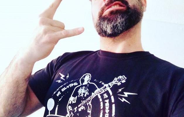 Hoy #conciertohomenaje a #Pitxi en #zorrotzakogaztetxea #omenaldi #rocknroll #kontzertuak#putaprecariedadlaboral #kapitalismoahiltzailea – Instagram