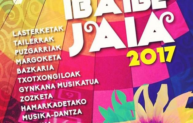 #IbaibeJaia bistan #Ibaibe #HerriIkastetxea #jaia #euskaleskokapublikoa #maiatzak27 – Instagram