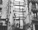 #dentrofuera #barrukanpo #estructura #arkitektura #arquitectura #vigas #vaciado #blackandwhite #blancoynegro #zuribeltz @instagram #laredo – Instagram