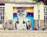 #graffiti #urbanart #artecallejero #viejoven #laredo – Instagram