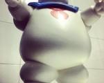 #cazafantasmas #gosthbusters #playmobil #marshmallow #muñecomalvavisco #regalosquemegustanmasqueamishijos #staypuft #opariak #olentzero – Instagram