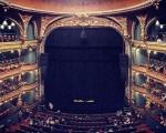 #antzokia @teatrocamposeliseos @igersbilbao @igerseuskadi @instagram #queempieceya #funcion – Instagram