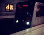 #itxoiten #denborakezduetenik #metro @igerseuskadi @igersbilbao @metro_bilbao #anden #parareltiempo – Instagram