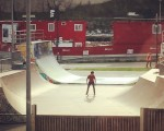 #skater #red #gorria #rojo #patinete #zorrozaurre @igersbilbao @igerseuskadi @iberdrola @euskal_herria_iruditan @instagram – Instagram