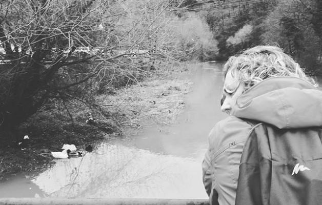 #Errekatxo #familia #paseito – Instagram