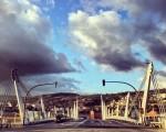 #zubia #zorrotzaurre #bilbao #simetrias #puente @igerseuskadi @igerrak @igersbilbao @instagram – Instagram