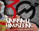 #30urtezBarakaldoOkupatzen #documental #diseinua #enproceso #okupazioa #ocupacion #sarrailhausleak @berri_otxoak @barakaldoko.gazte.asanblada – Instagram