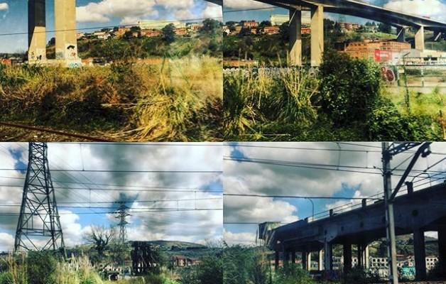 #trenbidekopaisaiak #errontegizubia #Perikosolabarria #Perikogogoan @igerseuskadi @igersbilbao @igerrak – Instagram